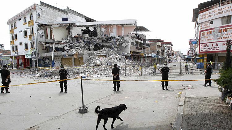¿Qué países latinoamericanos pueden sufrir terremotos de magnitud superior a 8?