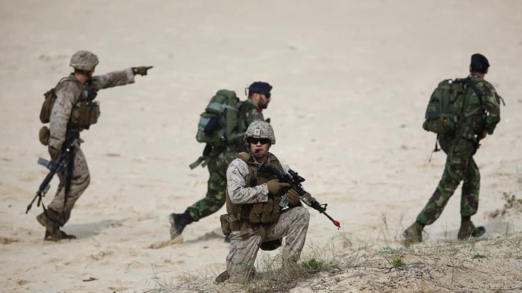 """""""La OTAN necesita a Rusia como un gran enemigo"""""""