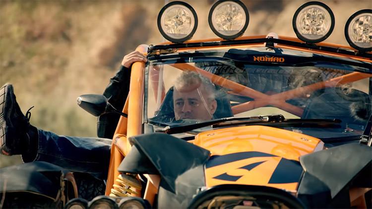 Lluvia de críticas sobre 'Top Gear' por insertar risas falsas en la nueva etapa del programa