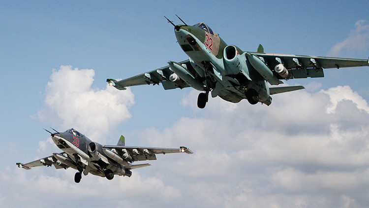 """""""Puede que Rusia tenga que volver a rescatar a Europa de sí misma en el siglo XXI"""""""