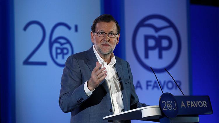 Rajoy rechaza ser entrevistado por familias en un programa de televisión