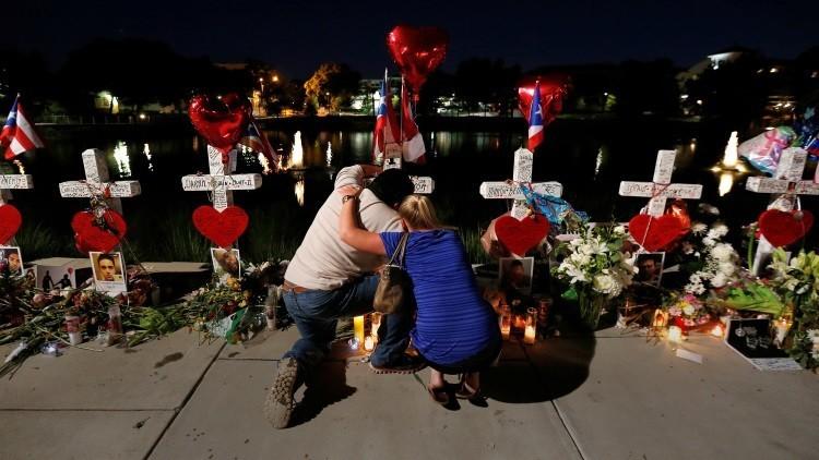 FBI: El asesino de Orlando estuvo en la discoteca antes de cometer la masacre