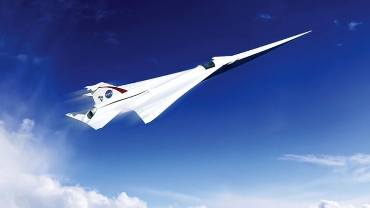 La NASA inaugura un laboratorio de investigación para revolucionar el transporte aéreo