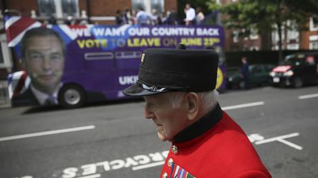 ¿Qué va a pasar si el Reino Unido abandona la UE?