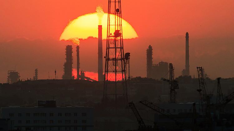 Rusia, a toda vela hacia el récord de exportaciones de crudo este año
