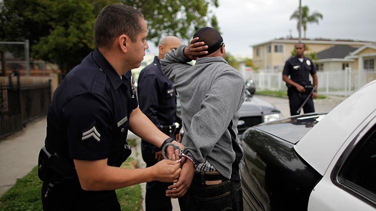 EE.UU.: Un  nuevo caso de violencia policial contra un afroamericano, esclarecido gracias a un video
