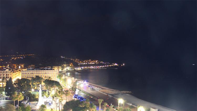 Desmienten la toma de rehenes en el Hotel Meridien de Niza