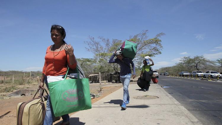 Colombia y Venezuela: ¿Una frontera sana es posible?