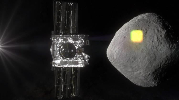 La NASA lanzará una sonda para investigar al asteroide 'de la muerte'