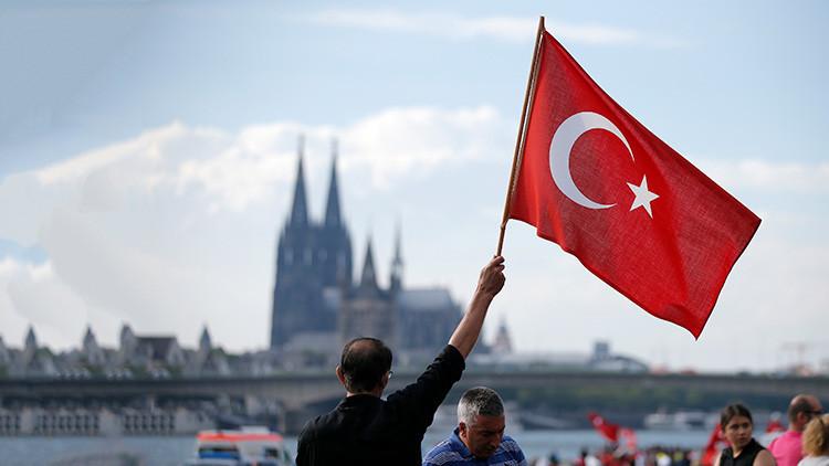 Turquía pierde 100.000 millones de dólares tras el golpe