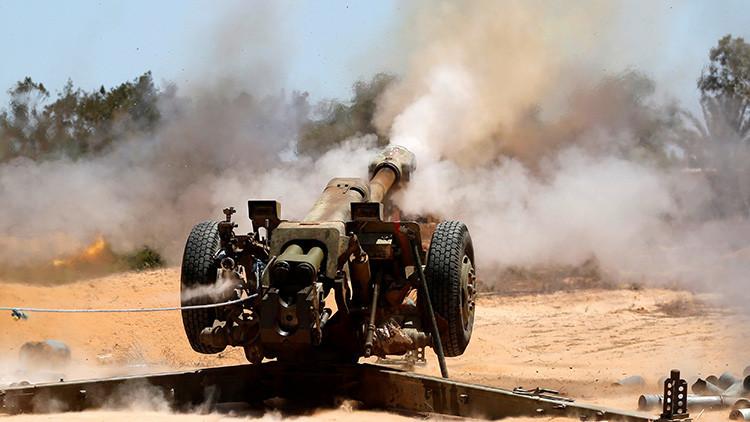 Italia contempla ceder a EE.UU. una base militar en Sicilia para atacar al Estado Islámico en Libia