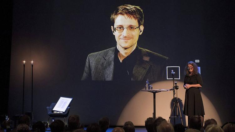 """""""Es el momento"""": Snowden publica un misterioso mensaje de advertencia en Twitter"""