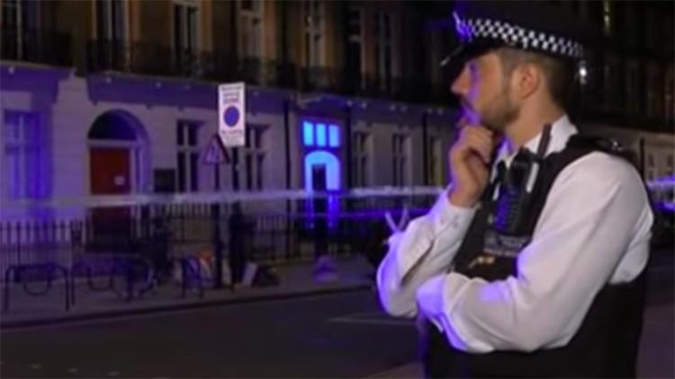 Las últimas palabras de la estadounidense víctima del atacante de Londres