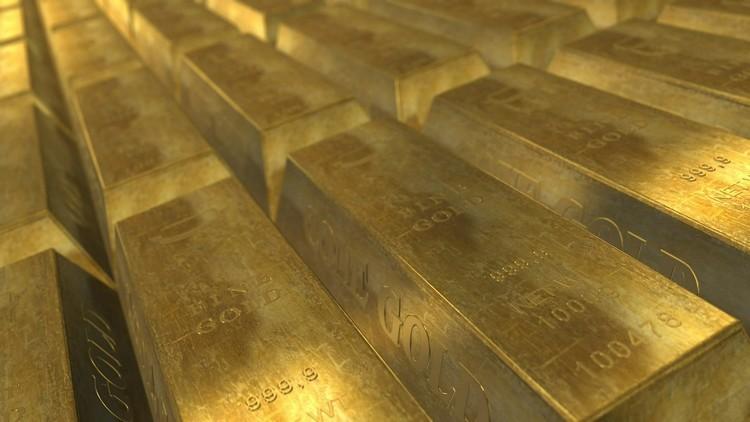 ¿Por qué la demanda de oro roza su máximo histórico en la primera mitad del año?