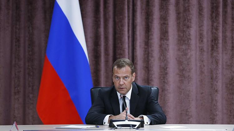 """""""Rusia podría romper las relaciones diplomáticas con Ucrania si no hay otra opción"""""""