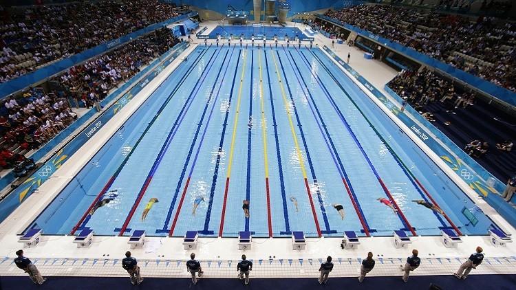 Río 2016: El nadador olímpico que representa a Siria agradece a Rusia la ayuda a su país