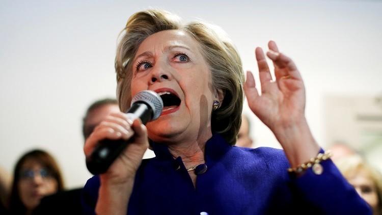 Video: ¿Es cierto que Hillary Clinton sufrió un ataque de nervios?