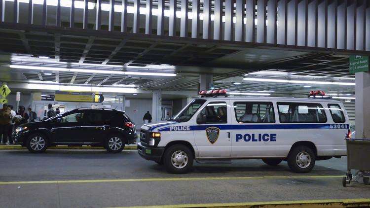 EE.UU.: Artificieros de la Policía acuden al aeropuerto JFK de Nueva York por amenaza de bomba