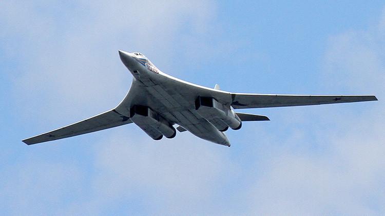El bombardero estratégico ruso Tu-160 tendrá capacidades 'estratosféricas'
