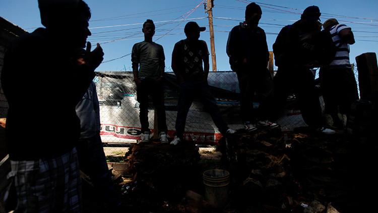 México: Hallan una fosa clandestina con al menos diez cadáveres
