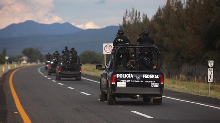 Informe oficial: la Policía mexicana ejecutó extrajudicialmente a 22 personas en Michoacán