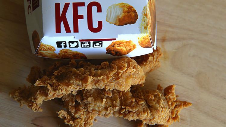 Revelado el mayor secreto de KFC: la auténtica receta del pollo frito más famoso