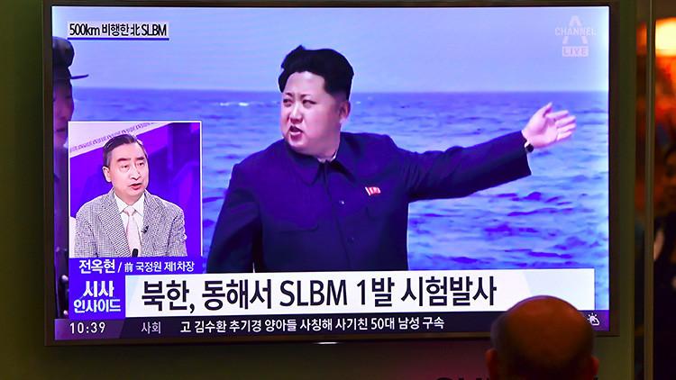 Corea del Norte lanza su propio servicio de televisión a la carta