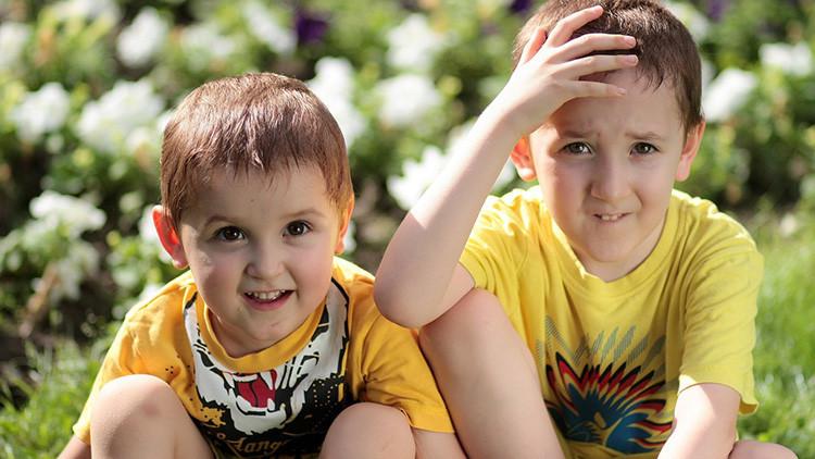 Científicos demuestran que los hermanos menores tienen más posibilidades de ser millonarios
