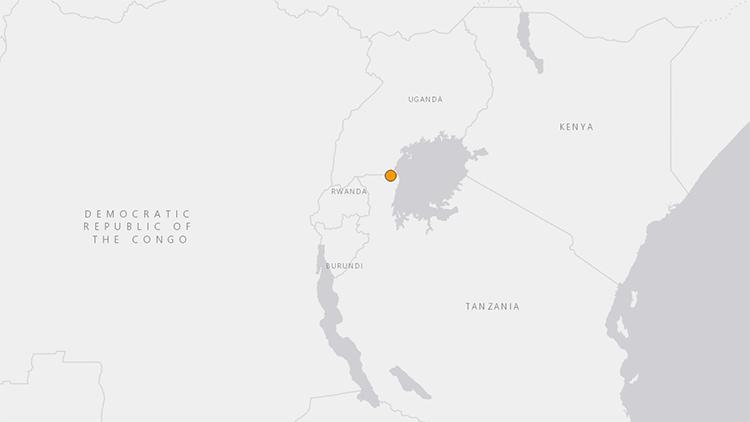 Al menos 11 muertos y más de 100 heridos tras un sismo en Tanzania