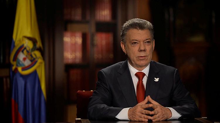 "Juan Manuel Santos: ""Si gana el 'No' tengo que devolver a las FARC a la selva"""