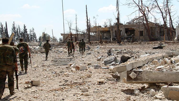 """Moscú: """"La situación en Siria se agrava y la oposición se prepara para una ofensiva"""""""