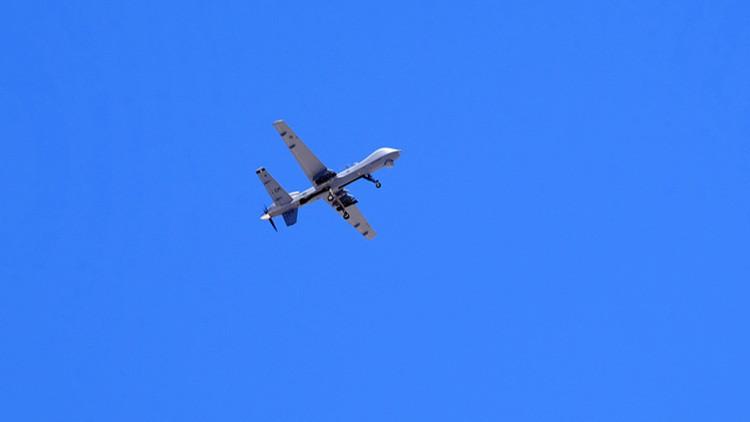 La Fuerza Aérea británica admite su participación en la muerte de más de 60 soldados sirios