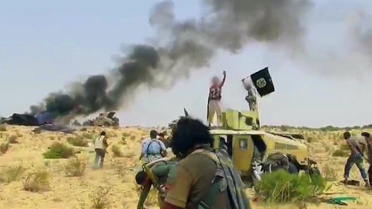 """España teme acciones del Estado Islámico en su """"reconquista de Al-Andalus"""""""