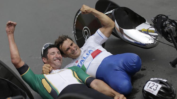 Los organizadores de los Juegos Paralímpicos Río 2016, nominados al premio 'Racista del año'