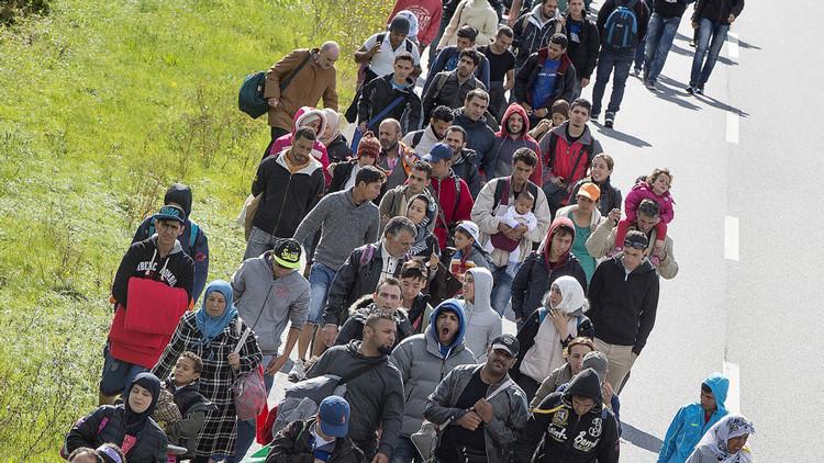 """""""No hay marcha atrás, Suecia nunca volverá a ser lo que era"""""""