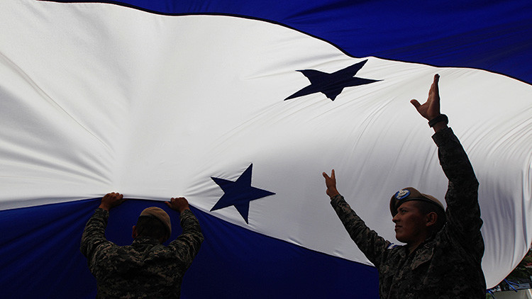 La relación entre EE.UU. y el asesinato de líderes sociales en Honduras