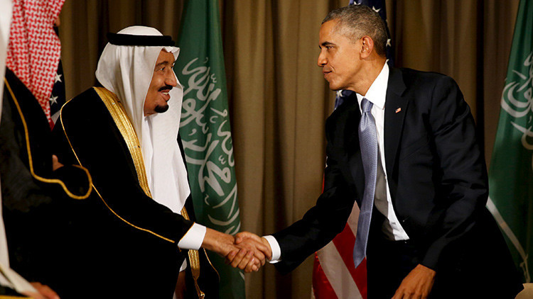 """Las relaciones entre EE.UU. y Arabia Saudita se deteriorarán """"seguro"""""""