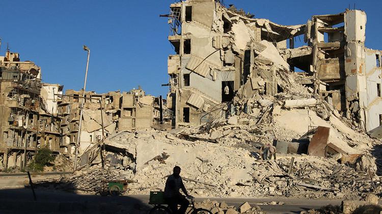 """""""Si EE.UU. deja de cooperar con Rusia en Siria, será un regalo para terroristas"""""""