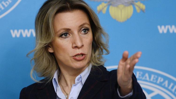 Rusia advierte a EE.UU. que responderá a todas sus acusaciones