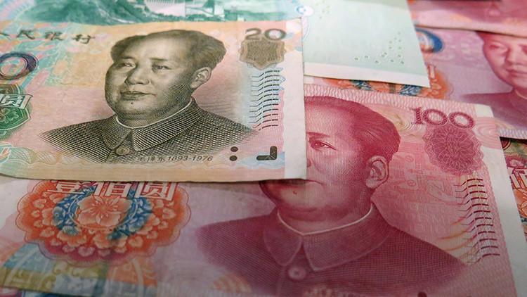El yuan chino ya forma parte del grupo élite de las divisas del FMI