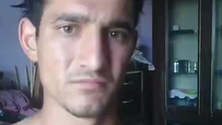 En vivo: Retransmite por Facebook el momento de su suicidio tras romper con su novia (VIDEO)