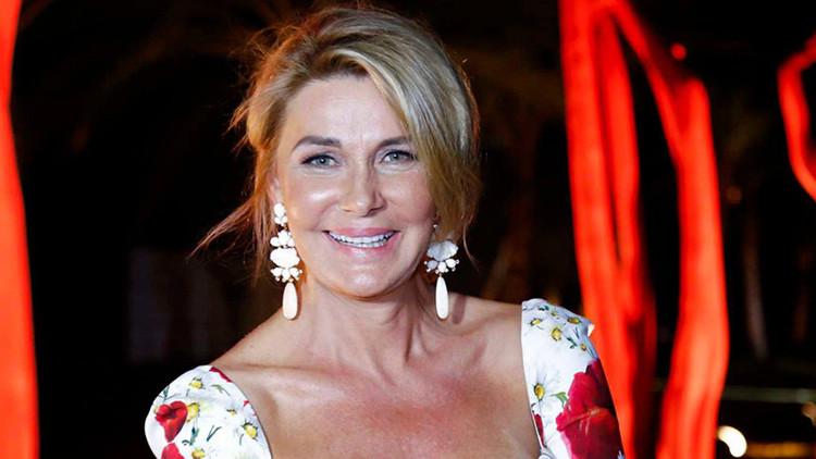 La esposa del Donald Trump brasileño dice que los pobres solo necesitan un abrazo