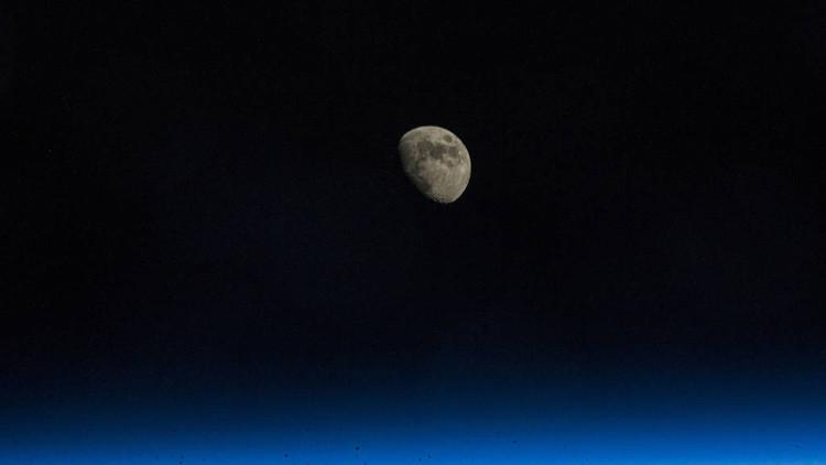 Una superluna decorará el cielo nocturno este domingo, 16 de octubre