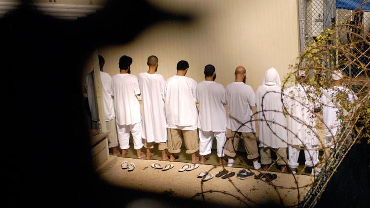 Liberan al autor del 'Diario de Guantánamo' tras 14 años de prisión