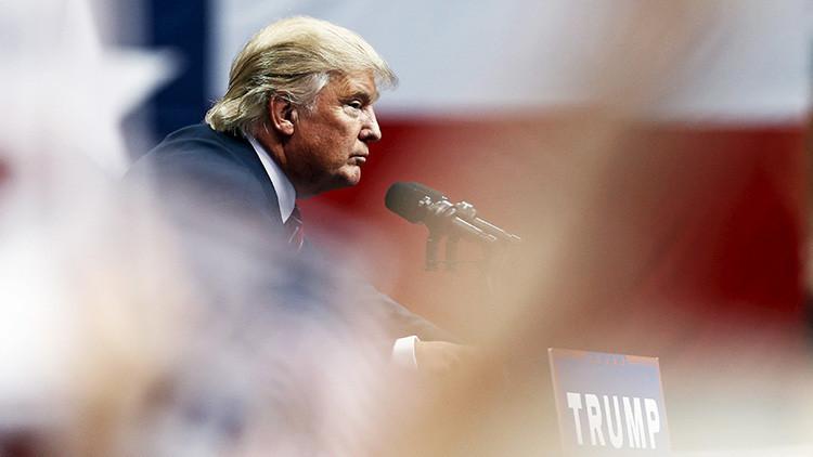"""""""Es todo un maniaco"""": Los yihadistas desean aprovechar la victoria de Donald Trump"""