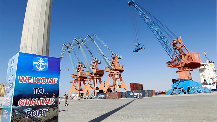 El corredor comercial con el que China pretende extender su influencia global
