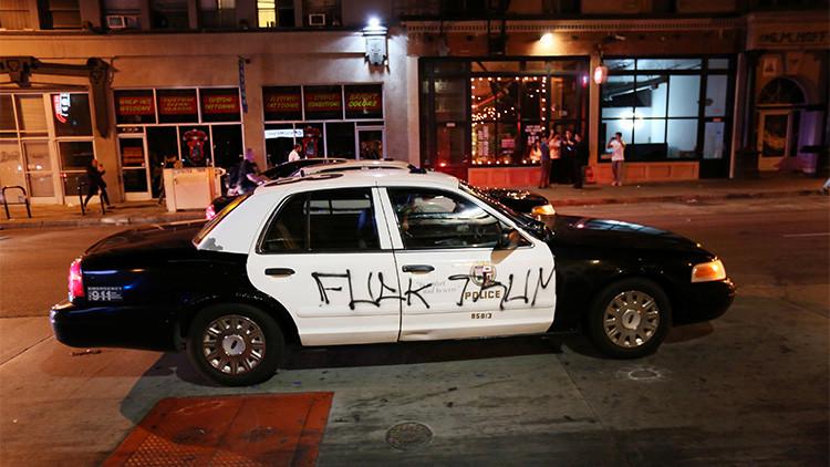 ¿Algo puntual o una tendencia? Los delitos de odio tras las elecciones en EE.UU. desatan la polémica