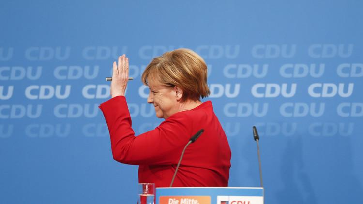 Merkel intentará seguir en el poder cuatro años más. ¿Lo conseguirá?
