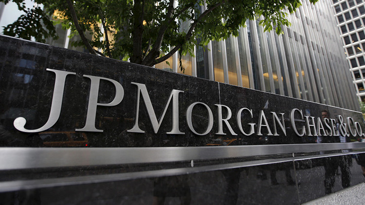 Venezuela evalúa demandar a J.P. Morgan