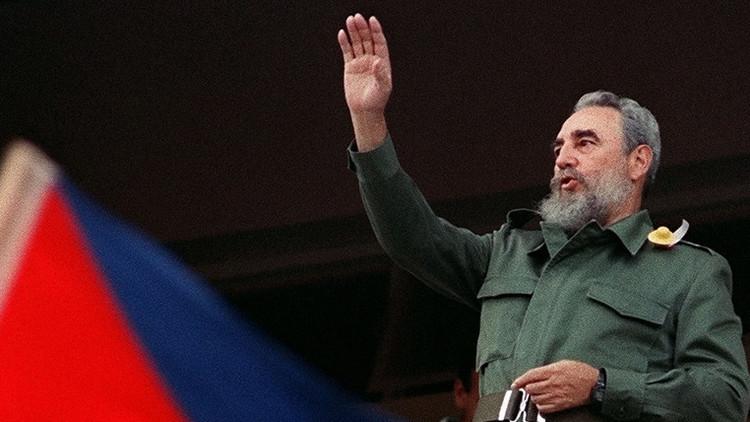 Las mayores pasiones de Fidel Castro